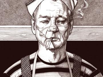 Bill Murray.
