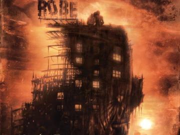 'Destrozares, canciones para el final de los tiempos', el nuevo disco de Robe Iniesta