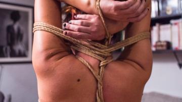 En las quedadas BDSM nunca se sobrepasan los límites.