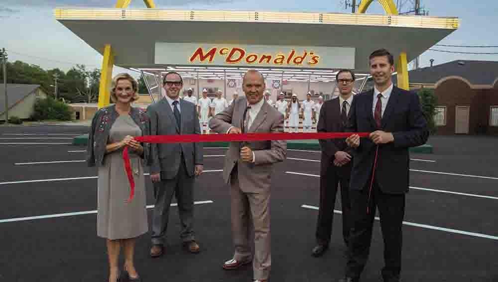 El hombre que pervirtió el sueño americano apropiándose de la idea de McDonald's