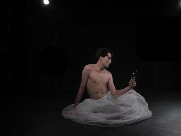 Un actor se sumerge en la transexualidad para interpretar un monólogo teatral