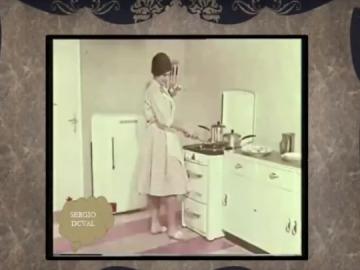 Anuncios en los años 60