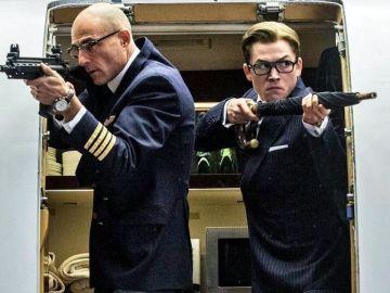 Kingsman 2: El círculo de oro' es la película de 007 que siempre quisiste ver y nunca tuvieron huevos de hacer