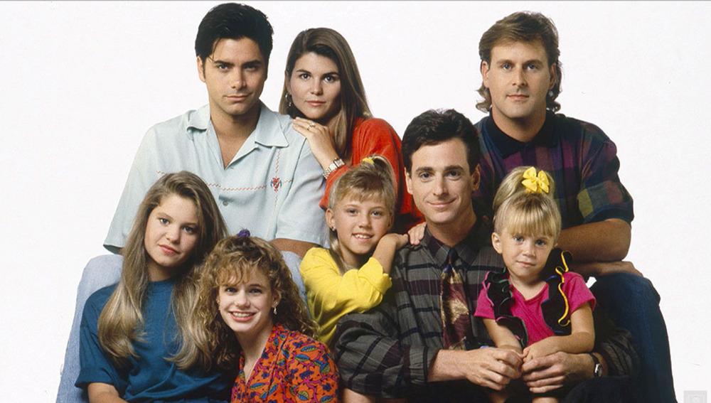 Full House (Padres forzosos) fue un gran éxito en los primeros 90.