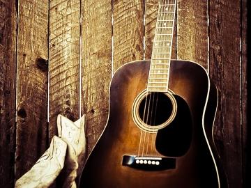 American primitive hace referencia a los sonidos primarios, más básicos.
