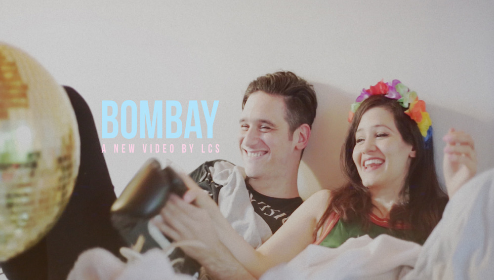 Los Coming Soon - Bombay - Videoclips
