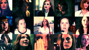 Hollywood clona la imagen de Emma Stone para crear actrices de éxito