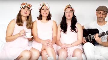 De Vacas, versionan Despacito con letras en gallego