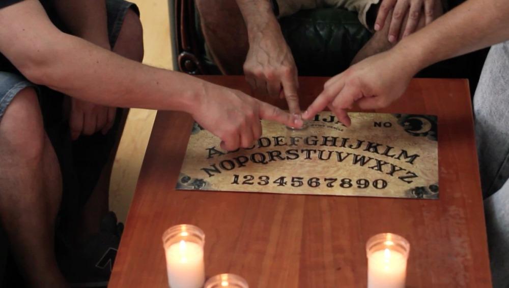Tres cineastas se reúnen para rememorar a Jess Franco