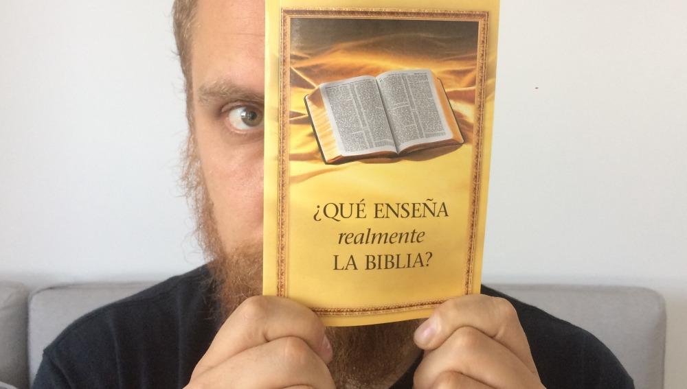¿Qué enseña la Biblia?