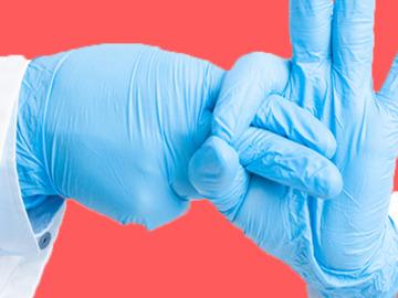 Examen de próstata