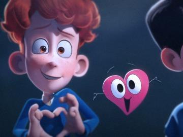 IN A HEARTBEAT (EN UN LATIDO)