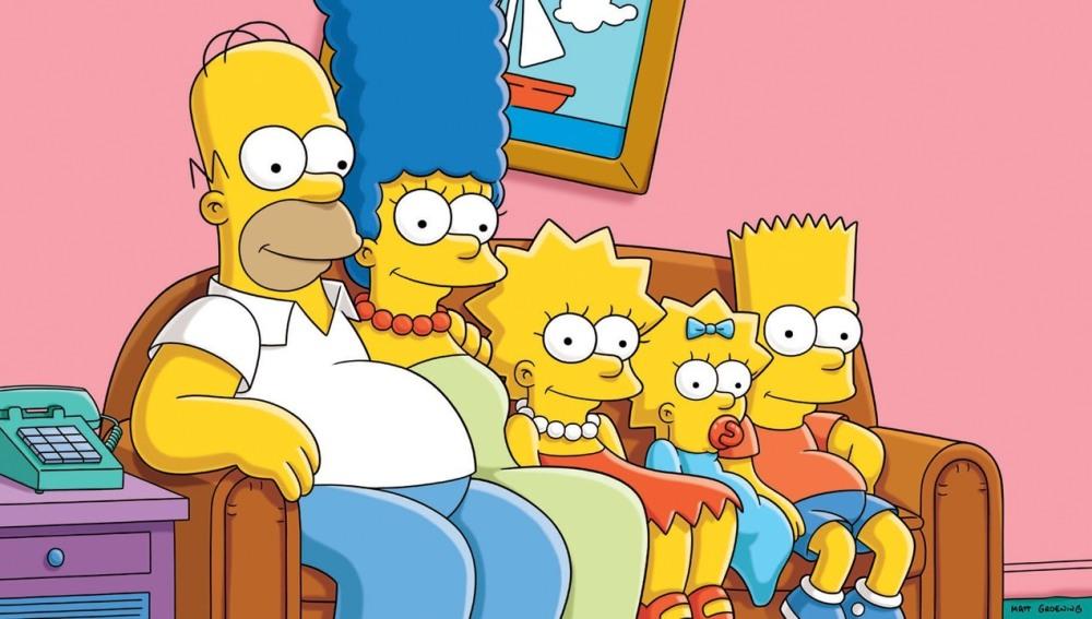 The Simpson