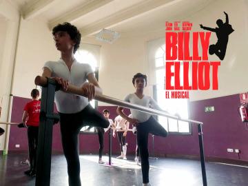 BILLY ELIOT MUSICAL_pieza 1_conLogo