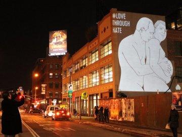 Campaña de San Valentín de Hater 15th street 9th ave1
