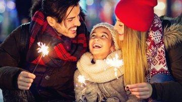 Los valores de la Navidad