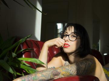 Valérie May, prostituta y feminista